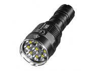 Фонарь NITECORE TM9K 9xCREE XP-L HD V6 LED арт. 19073